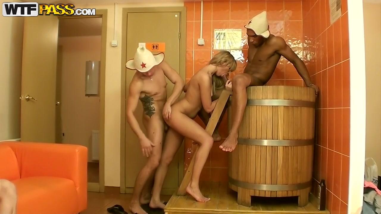 Проститутки в бане жестко